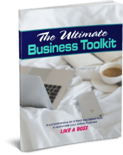 The Ultimate Business Toolkit