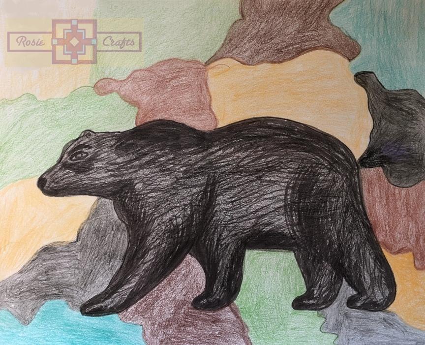 Artisan Tribes Spirit Bear