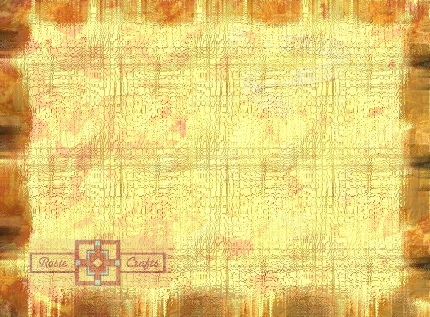 Rosie Crafts Sun Digital Background