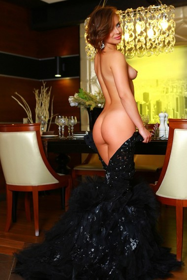 Irina Affordable London Escort