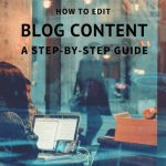 blog content_editing