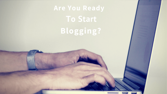Blogging advantages: why you might want to start a blog