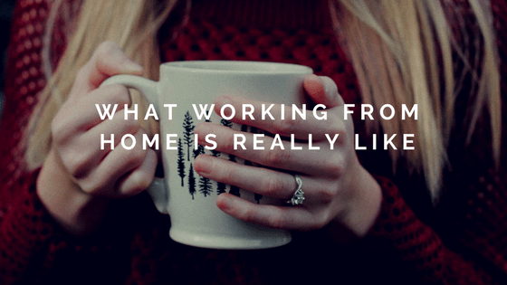 What you need know about the working from home lifestyle