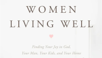 Women Living Well Book Review