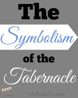 The Symbolism of the Tabernacle