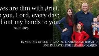 In Loving Memory of Mandy Kelly