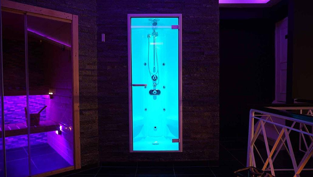Sauna Privada Rotterdam