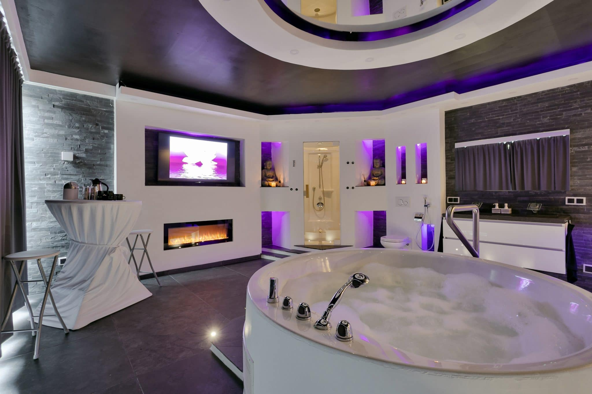 Prive spa Angie Almere