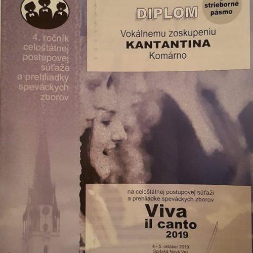 KantDipViva 2019