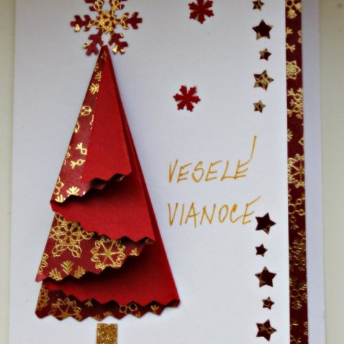 Vianoce, Vianoce prichádzajú (8)