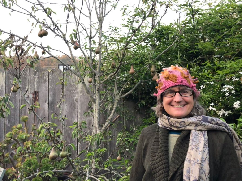 Roslyn Ramsey Pears