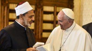 Papa Francesco e l'Islam