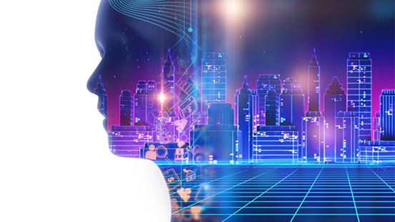 How is AI innovating current business solutions?