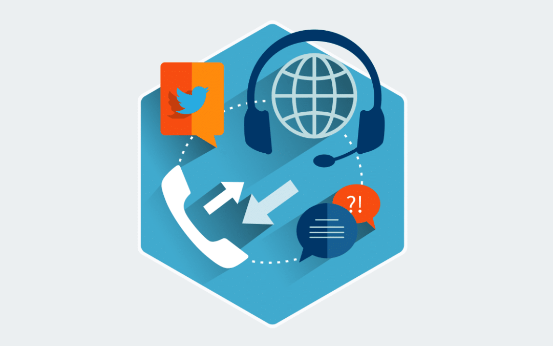 What are Call Center Technology Essentials?