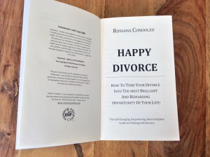 HAPPY DIVORCE