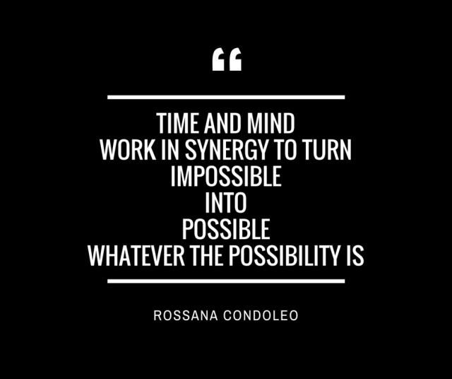 Rossana Condoleo´s Quotes