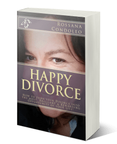 Happy Divorce - Rossana Condoleo
