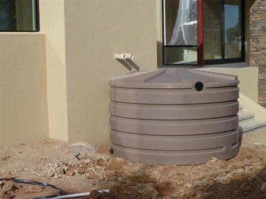 Office rainwater tanks1