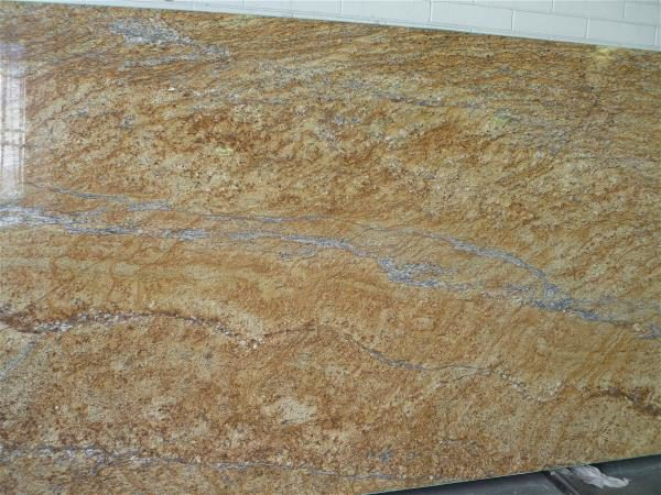 """Golden Ridge"" granite"