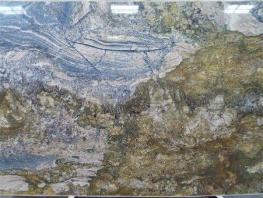 """""""Timbalada"""" granite"""