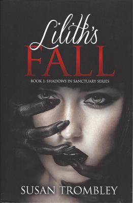 Lilith's Fall cover