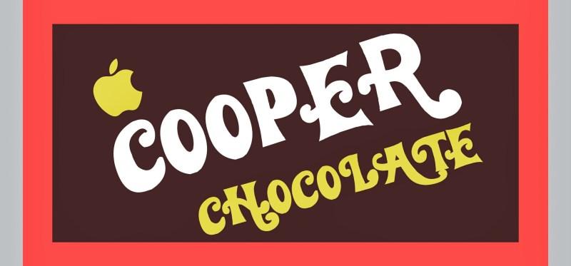 Cooper Chocolate