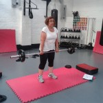 Rossell Fitness Individual Personl Training