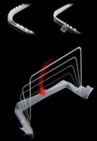 applicazione di un girocabina alla scocca del camper