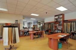 showroom rivestimenti e stoffe