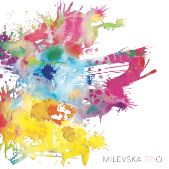 tri album milevska trio