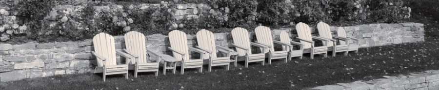 Rosslyn Redux (Adirondack chairs 960x198 header)
