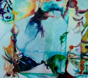 Notion of Home by Helle Cook (Source: QCA Galleries)