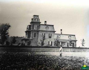 Smith House in Willsboro, NY (Constructed c1875 by Edward F. Smith)