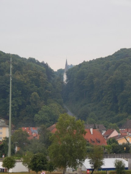 Die Geiersberg-Kirche