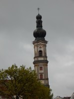 Die Heilig-Grabkirche St. Peter und St. Paul
