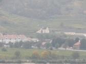 Das Kellerschlössel der Domäne Wachau