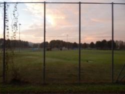 """Sportpark """"Berthold Heckscher"""""""