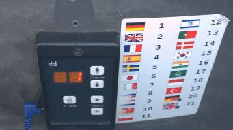 Stadtrundfahrt - Sprachen