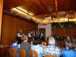 Drunter & Drüber bei einem Wirtshausabend in Auerbach