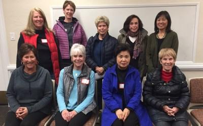 Women's 18ers New Member Orientation
