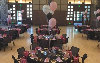 2017 Pretty in Pink Invitational – June 15, 2017