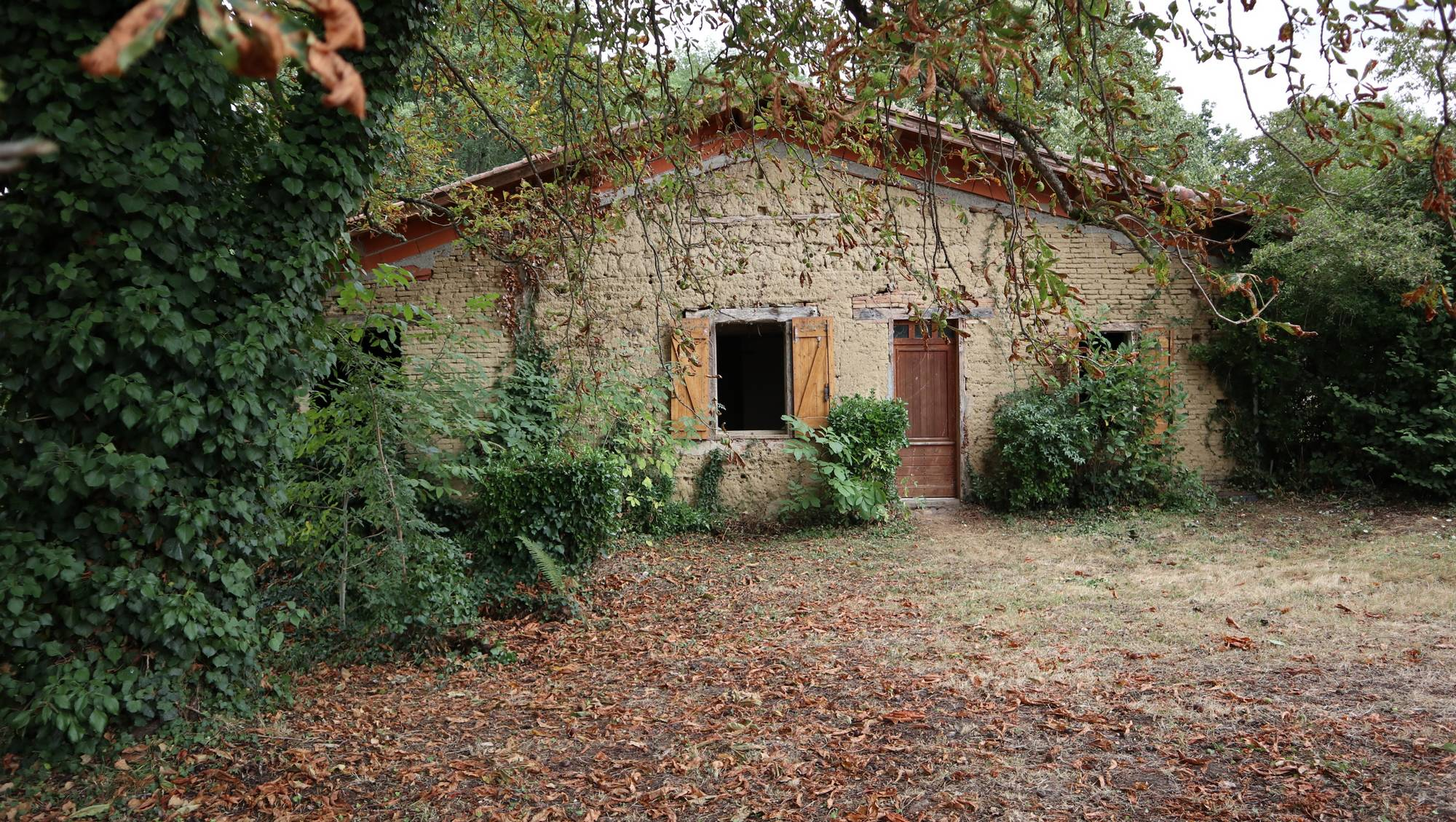 exclusivite maison ancienne a renover