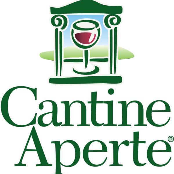 Cantine Aperte 2018