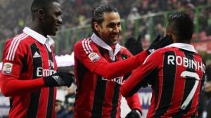 Milan - Pescara