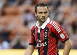 Milan-Sampdoria serie A