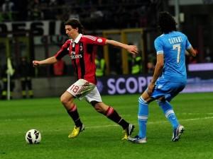 Milan-Napoli 1-1 (3)