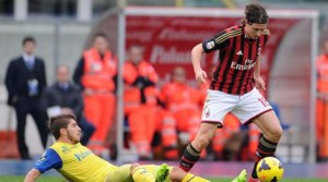 Chievo - Milan 0-0