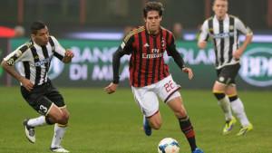 AC Milan v Udinese Calcio