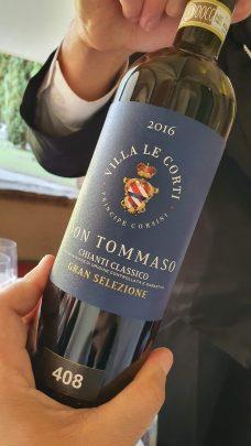 32_Principe Corsini - Villa Le Corti - Don Tommaso_2016