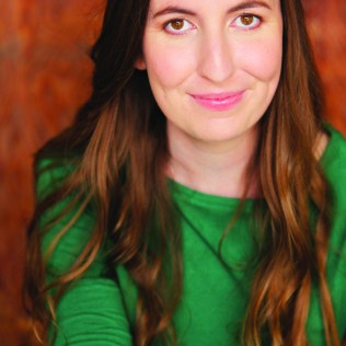 Isabelle Grimm